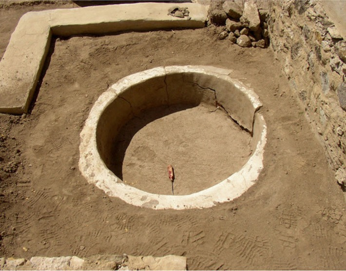 1,000-year-old earthen pits used to process corn unearthed in Mexico | Archaeology News Network | Kiosque du monde : Amériques | Scoop.it