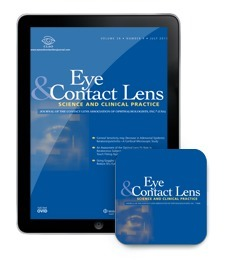 Strategies to Regulate Myopia Progression With Contact Lenses: A Review. | Orthokeratology | Scoop.it