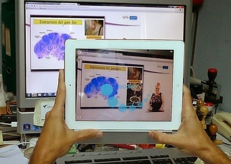 Iecisa y la Fundación Althaia desarrollan una plataforma de ... - Digital AV Magazine | Innova | Scoop.it