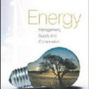 Energy: Management, Supply and Conservation, Second Edition book download<br/><br/>Clive Beggs<br/><br/><br/>Download here http://biomervo.info/1/books/Energy--Management--Supply-and-Conservation--... | BGreen | Scoop.it