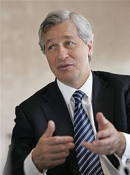 Jamie Dimon failed Crisis Management 101 - CNN | Business Continuity Planning | Scoop.it