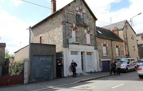 Rennes: L'expulsion des squatteurs de la maison de Maryvonne ordonnée par le tribunal   Bazar citoyen   Scoop.it