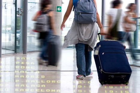 Student Travel Insurance Demystified | India Finance | Scoop.it
