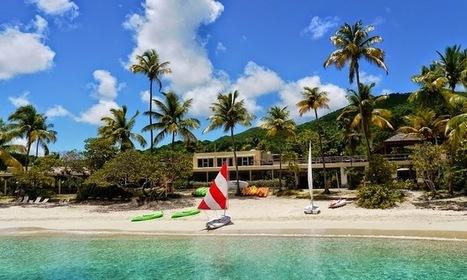 New Happenings at St John, USVI Resort | St Thomas Boat Rental | Scoop.it