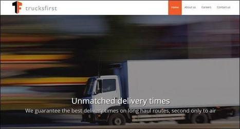 Gurgaon-based logistics services provider TrucksFirst raises $10M from SAIF Partners | VCCircle | Ecommerce logistics and start-ups | Scoop.it