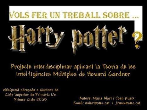 Harry Potter? - Webquest | Les Intel·ligències Múltiples | Scoop.it
