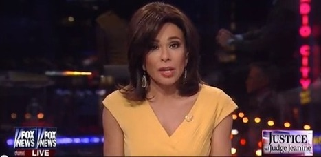 Judge Pirro to Tsarnaev mother: 'We should not be required to breathe the same air as you' | Gov and law Henry Hartzler | Scoop.it