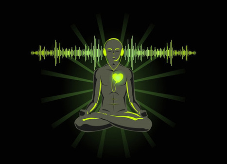 Solfeggio Frequencies Set Body Into Full Harmony - The Mind Unleashed | Energy Health | Scoop.it