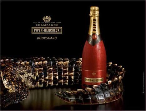 Jockoo Piper-Heidsieck, non la classica Maison di champagne | PMI | Scoop.it