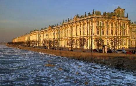 Some White Night and Summer Day #Experiences Not to Miss in St. Petersburg | room hotel travel | Scoop.it