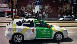 Google elbows Amazon with new same-day retail delivery in San Francisco | The Tech World | Scoop.it