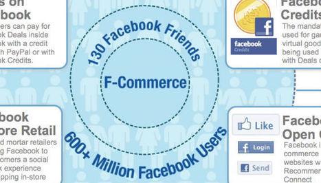 Top Ten Social Commerce Infographics for 2011   visualizing social media   Scoop.it