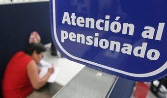 Pensionados sólo podrán aspirar a un 30% o 40% de sus últimos sueldos   El Salvador - Economía (deuda pública y pensiones)   Scoop.it