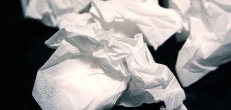 Innovative Ideas Spread Like The Flu | Collaboration | Scoop.it
