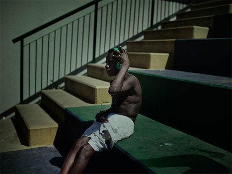Suspension | Photographer: Alvaro Deprit | PHOTOGRAPHERS | Scoop.it