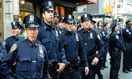 NYPD Has A Message For Liberal Mayor He Won't Soon Forget   Criminal Justice in America   Scoop.it