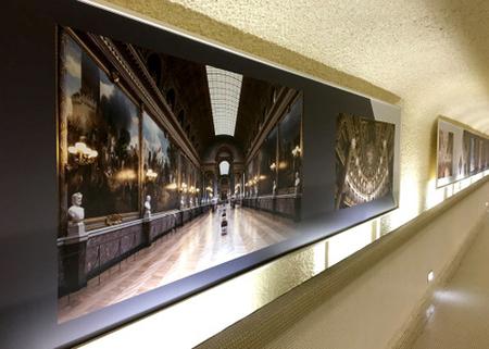 Le Château de Versailles transféré à CDG |Roissy Mail | Médias sociaux et tourisme | Scoop.it