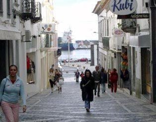 Câmara do Comércio convoca eleições | Açores | Scoop.it