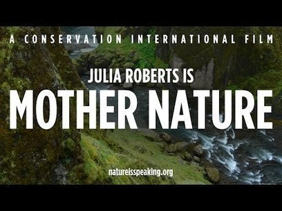 Nature Does Not Need You - and other Stories Worth Hearing   Sustain Our Earth   Scoop.it