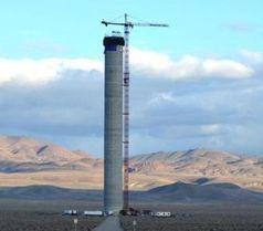 Une tour solaire pour alimenter Las Vegas la nuit | Génération en action | Scoop.it