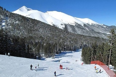 Bankso named cheapest ski holiday resort for British | Travel News, Ideas & Latest Holiday Rentals Offers | Scoop.it