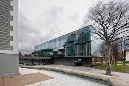 [Getxo, Spain] Biscaytik Project / G&C Arquitectos | The Architecture of the City | Scoop.it