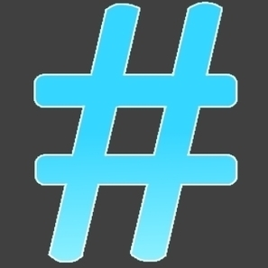 Mon Dieu! A 'Hashtag' Is Now A 'Mot-Dièse' In France : NPR | Business in a Social Media World | Scoop.it