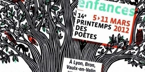 «Le Printemps des Poètes n'est pas un salon pour une tranche snob de bobos !» | BiblioLivre | Scoop.it
