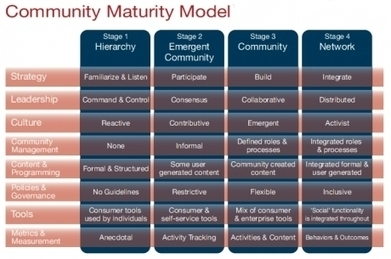 État des lieux du Community Management 2012 | COMMUNITY MANAGEMENT IN HEALTHCARE | Scoop.it