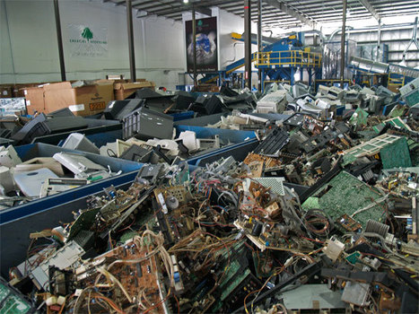 The Need For Computer Recycling | Computer Recycling Louisville KY | Scoop.it
