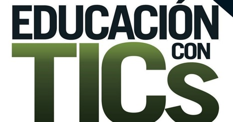Educacion con Tics.pdf | Multimedia (Argentina) | Scoop.it