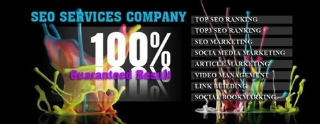 SEO Services | SEO Company | My SEO Services | Scoop.it