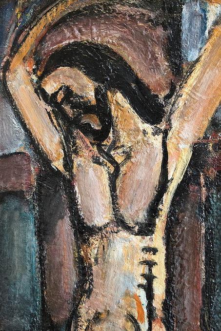 27 mai 1871 naissance de Georges Rouault | Racines de l'Art | Scoop.it