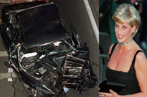 Special forces sniper who claimed SAS assassinated Diana by shining light into her driver's face 'has fled Britain' | anonymous activist | Scoop.it