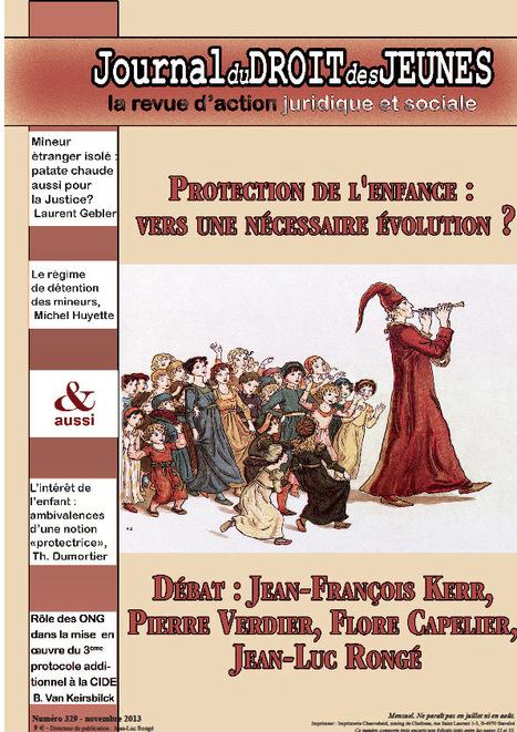 JDJ - n°329 - novembre 2013   16s3d: Bestioles, opinions & pétitions   Scoop.it