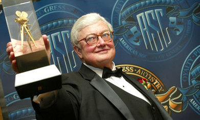 Roger Ebert's funeral targeted by Westboro Baptist church | Religion in the 21st Century | Scoop.it