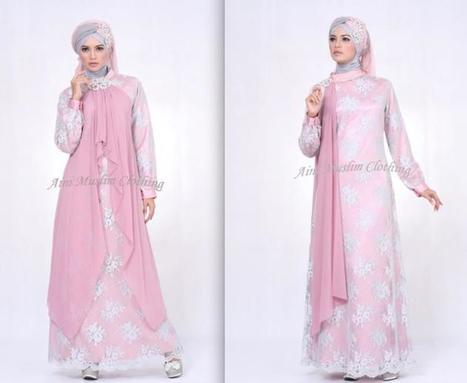 Tips Membeli Baju Pesta Muslim Murah Tapi Berkualitas | Gaun Pesta Muslim Syar'i | Scoop.it