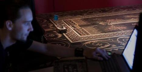 Remixer les collections des musées | Transmédia et Musées | Scoop.it