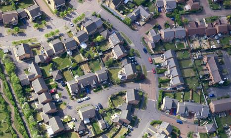 Milton Keynes trials city-wide public 'internet of things' network | Digital Marketing | Scoop.it