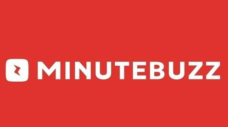 (Media) MinuteBuzz ferme son site pour se consacrer à 100 % aux réseaux sociaux | AS2.0 - 14 | Scoop.it