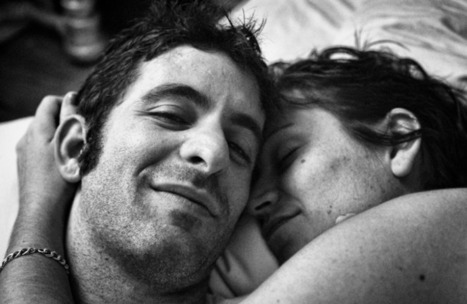 A Husband Took These Photos Of His Wife And Captured Love And Loss Beautifully | Innovative Woman | Scoop.it