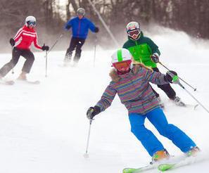 Wachusett Mountain celebrates women - Boston Herald | Snowboarding.Chris | Scoop.it