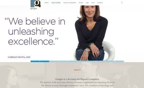 Gongos: a Decision Intelligence company | Decision Intelligence | Scoop.it