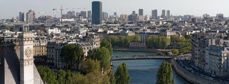 Modification du Plan local d'urbanisme : le 22 septembre, c'est à vous ! | La HighLine de Cannes | Scoop.it