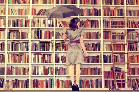 11 Preuves que la Lecture Peut Améliorer Votre Vie | Les bibliothèques | Scoop.it