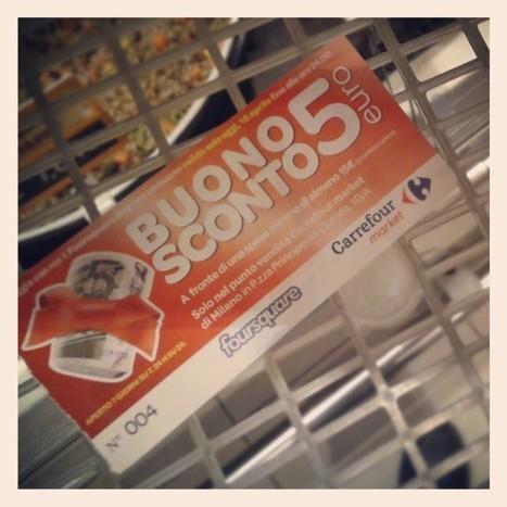 Uno Special al Supermercato, per di più In Italia? Si può!   Ripensare il Cinema   Scoop.it