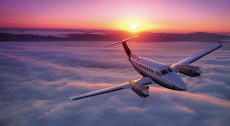 Aviation industry is on full throttle - African Business Review | China Aviation | Scoop.it