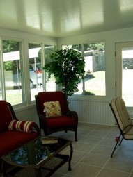 Sunrooms: A Relaxing Space for Friends and Family | www.wiredwisdom.net | Four-Season Sunrooms: A Room for All Seasons | Scoop.it