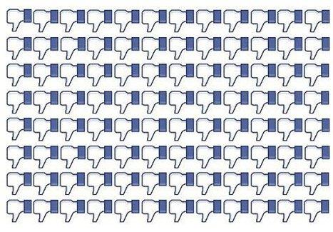 Vie privée: bug ou pas, Facebook a des raisons de flipper - Rue89   Antisocial   Scoop.it