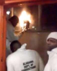 Officials say unrest at prison in Alabama leaves 2 hurt | Criminal Justice | Scoop.it